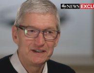 Tim Cook intervistato dalla ABC: privacy e benessere digitale