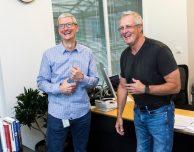 """Bruce Sewell: """"La mia vita da consulente legale di Apple"""""""