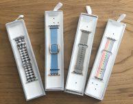 Cinturini Supwatch per Apple Watch, una valida alternativa ai cinturini Apple?
