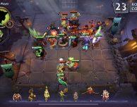 Dota Underlords: gioco di strategia con potenti eroi e abilità uniche