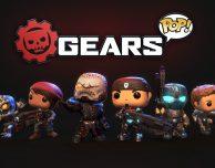 Gears Pop,  Microsoft apre le pre-registrazioni per iOS
