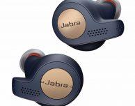 Auricolari Jabra Elite Active 65t in offerta su Amazon