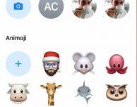 iOS 13, le novità dell'app Contatti