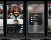 La condivisione schermo di Skype arriva anche su iOS