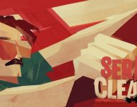 Serial Cleaner: azione furtiva ambientato nell'America degli anni '70