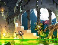 Wonder Boy: The Dragon's Trap – famoso action-adventure rivive su iOS