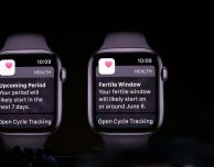Scopriamo Cycle, il controllo del ciclo mestruale in iOS 13 e watchOS 6