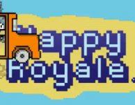 Flappy Royale porta Fortinite dentro Flappy Bird