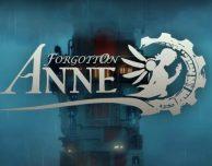 Lo splendido Forgotton Anne è disponibile su App Store