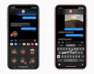 iOS 13: tutte le novità dell'app Messaggi