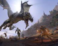 Bethesda annuncia la nuova espansione Lune diElsweyr per The Elder Scrolls: Legends