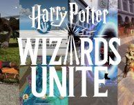 """""""Harry Potter: Wizards Unite"""" ha la data di lancio ufficiale!"""