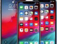 Anche LG produrrà gli schermi OLED per gli iPhone 2019   RUMOR