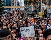 A Hong Kong si usa AirDrop per superare la censura cinese
