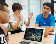 Apple lancia il nuovo Design and Development Accelerator in Cina