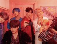 """Il docu-film """"Love Yourself"""" della boy band BTS arriva su Apple TV"""
