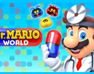 Dr. Mario World, all'attacco dei virus – RECENSIONE