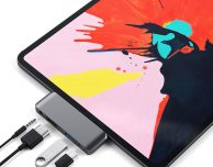 Satechi USB-C Mobile Pro Hub, l'accessorio che non può mancare sul tuo iPad Pro