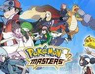 Pokemon Masters per iOS ha ora una data di rilascio
