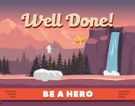 Rescue Wings – il super cane vigile del fuoco