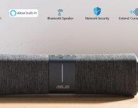 Asus Lyra Voice: router e smart speaker Alexa in un unico dispositivo | RECENSIONE
