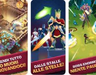 Mighty Quest For Epic Loot di Ubisoft: epiche battaglie da eroi in stile RPG