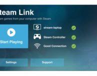 Steam Link si aggiorna con novità per i controller