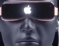 Apple brevetta un visore AR/VR con funzioni avanzate