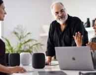 Apple leader nel settore dell'intelligenza artificiale