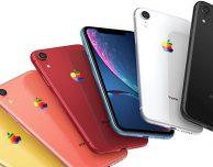 Il logo arcobaleno potrebbe ritornare sui dispositivi Apple