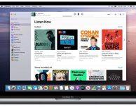 Apple potrebbe finanziare i podcast originali