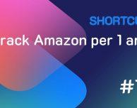 Shortcuts #72: Tracciare i prezzi Amazon fino ad un anno