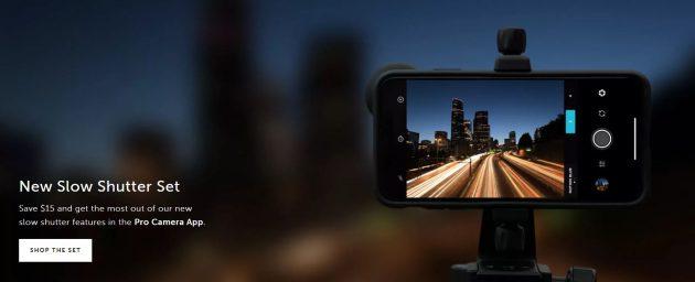 Moment Pro Camera