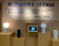 Speaker Ikea SYMFONISK by Sonos, il nostro hands-on!