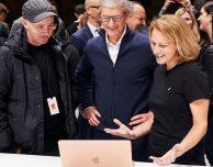 Apple continua ad investire in ricerca e sviluppo