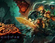 Battle Chasers: Nightwar – gioco di ruolo ispirato ai grandi classici delle console