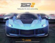 Top Speed 2: Racing Legends – gare automobilistiche multigiocatore