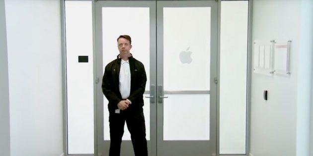 iPhone pre-jailbroken