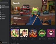 Svelato il possibile costo mensile di Apple Arcade