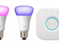 Philips Hue: i migliori sconti per l'illuminazione smart