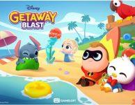 Gameloft apre le pre-registrazioni per Disney Princess Majestic Quest e Disney Getaway Blast