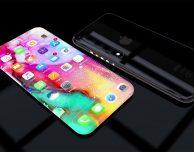 Un concept fantasioso immagina un iPhone 11 con display curvo