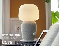 IKEA lancia gli speaker SYMFONISK AirPlay 2 realizzati con Sonos