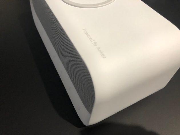 Anker Soundcore Wakey, quraşdırılmış simsiz şarj cihazı və FM radio ilə dinamik zəngli saat 5