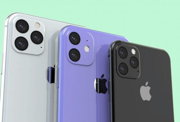 iPhone 11, in rete arriva il primo benchmark - iPhone Italia