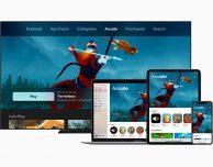Apple Arcade, ecco i giochi disponibili al lancio