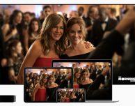 Apple si unisce alla Hollywood Academy Software Foundation per il supporto all'Open Source