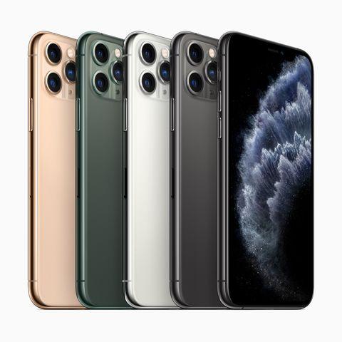 Ecco le nuove cover Apple per iPhone 11 Pro e Pro Max - iPhone Italia