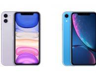 iPhone 11 vs iPhone XR: quali sono le differenze?