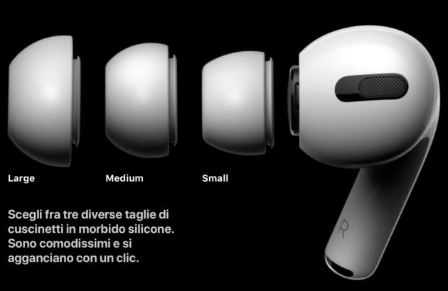 AirPods Pro Design